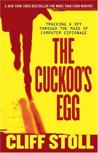 The Cukoo's Egg