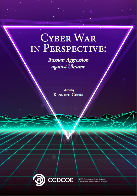 Cyber War in Perspective: Russian Aggression against Ukraine