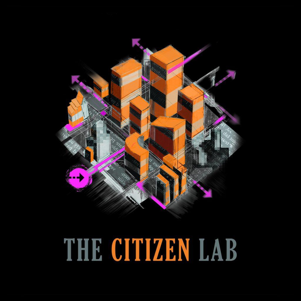 Citizen lab logo